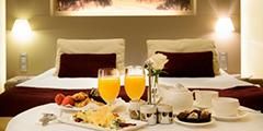 Санта Ризот Отель Подарите романтический вечер своим любимым
