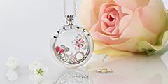 Красивое Серебро  Купите украшение - выиграйте кольцо!