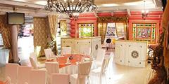 Русское Барокко Уютное место для романтического вечера